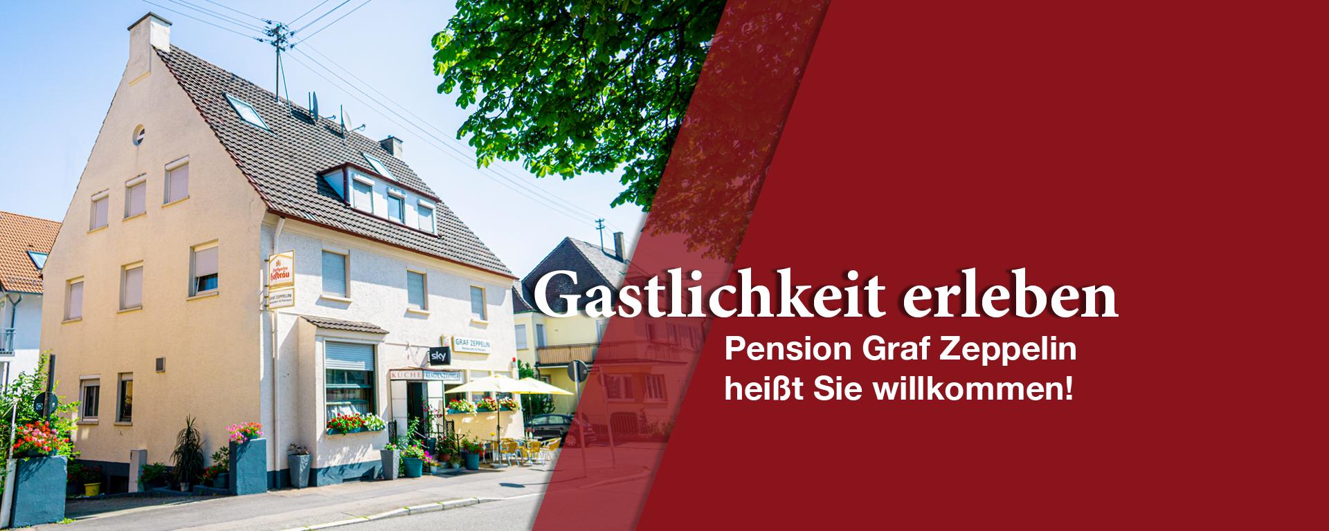 Pansion, Kornwestheim, Stuttgart, Zimmer, Hotel, Übernachtung