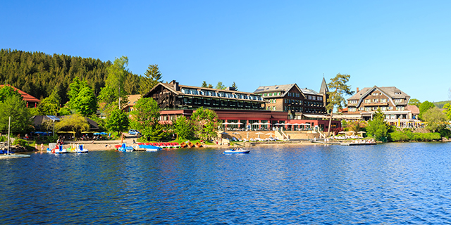 Schwarzwald, Titisee, Feldberg, Ausflugsziele, Ausflüge mit der Familie, Urlaub mit Kindern