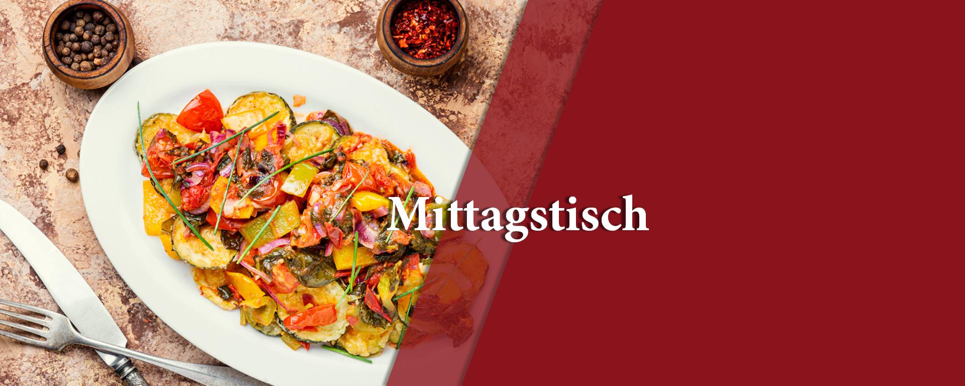 Mittagstisch, Kornwestheim, Griechische Küche, Griechischer Mittagstisch
