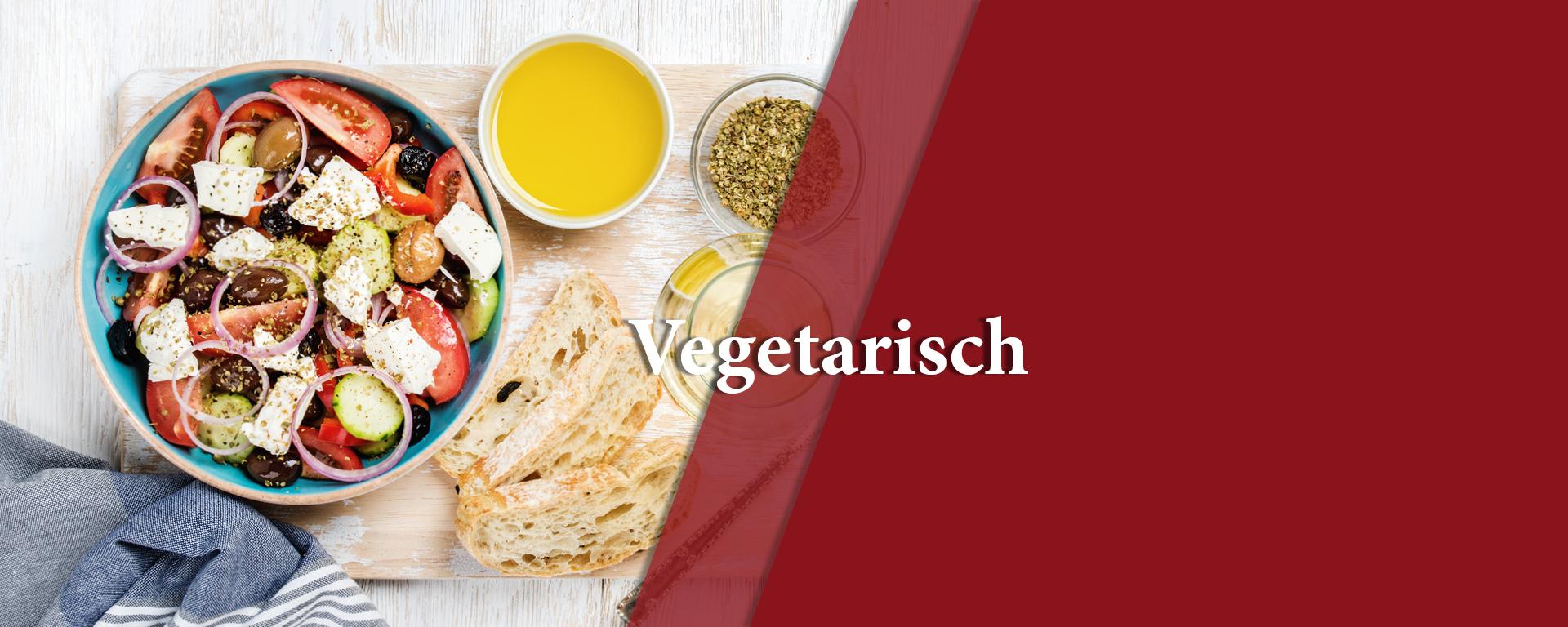 Kornwestheim, Vegetarisch, Grichisch, Essen
